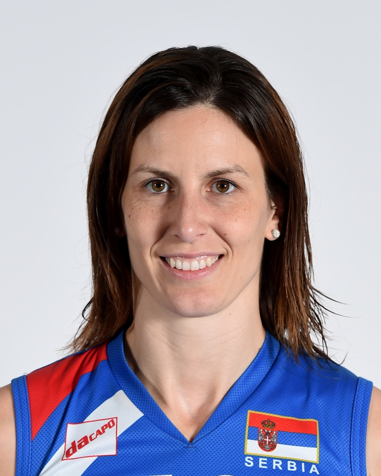 Jelena Nikolic