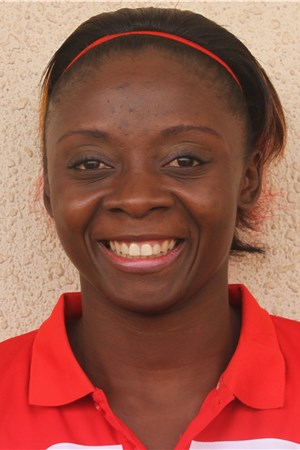 Victoire Pauline L'or Ngon Ntame