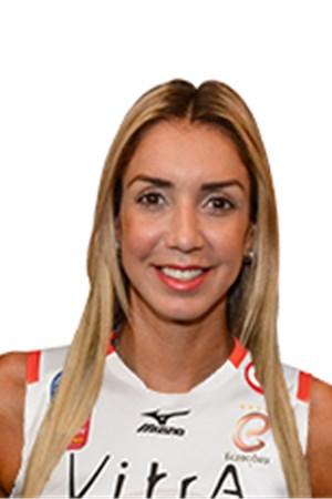 Thaisa Daher De Menezes
