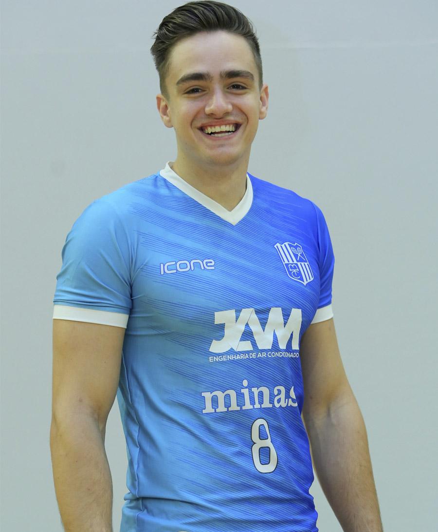 Willian Cesar Coelho Rabel