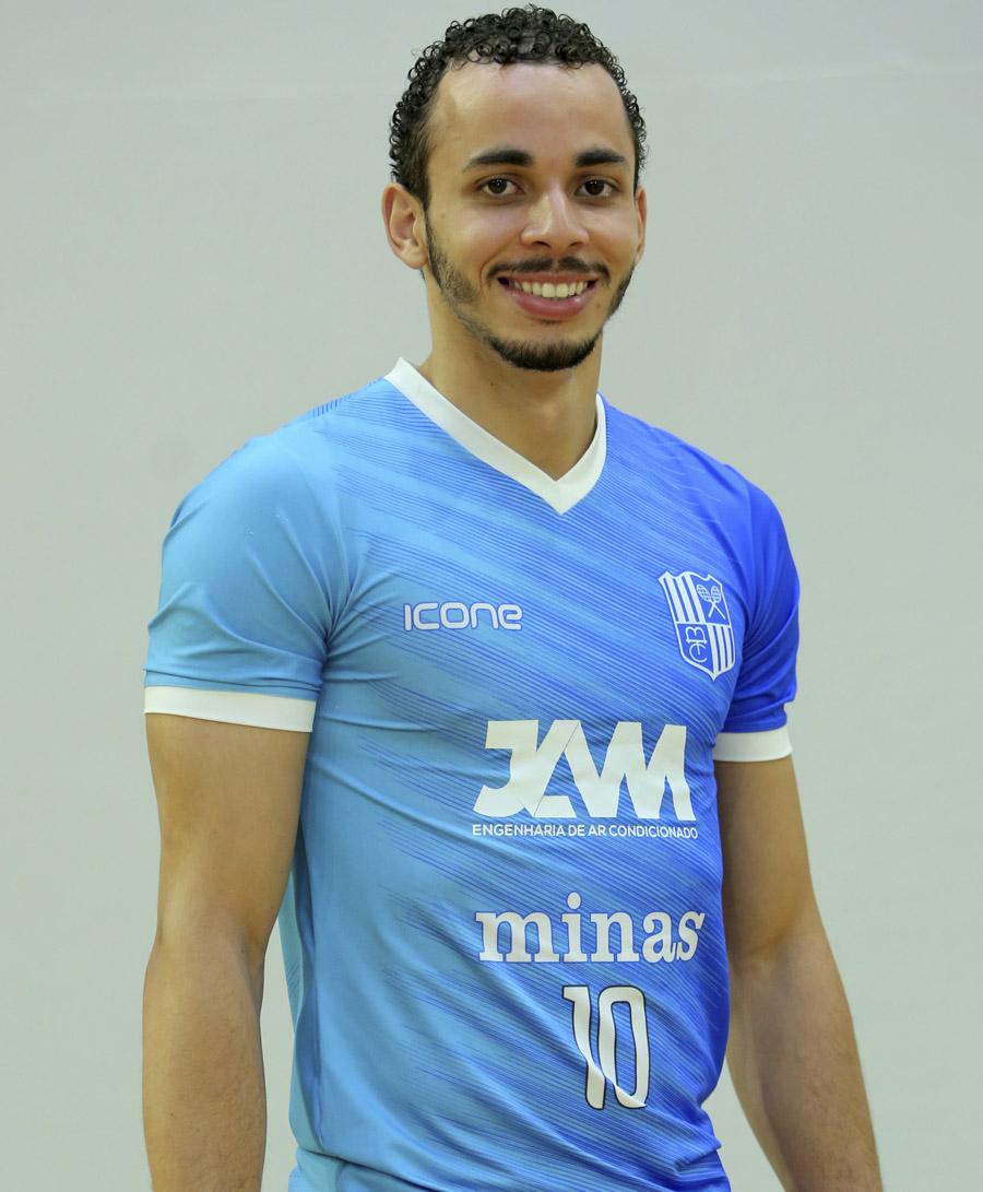 Thiago Vanole Nogueira Silva