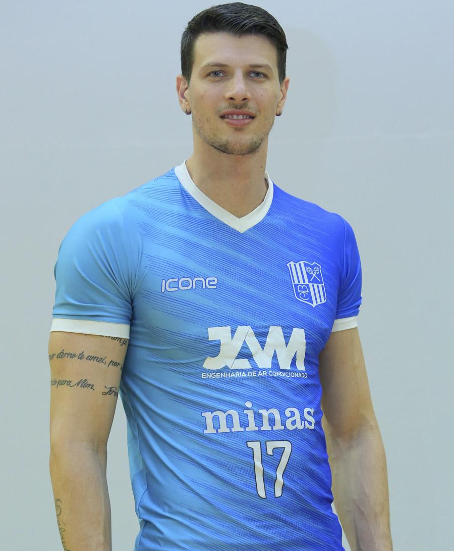 Petrus Silva