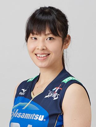 Ayano Nakaoji