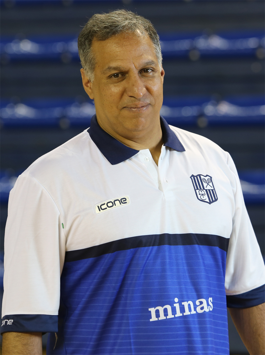 Nery Pereira Tambeiro Junior