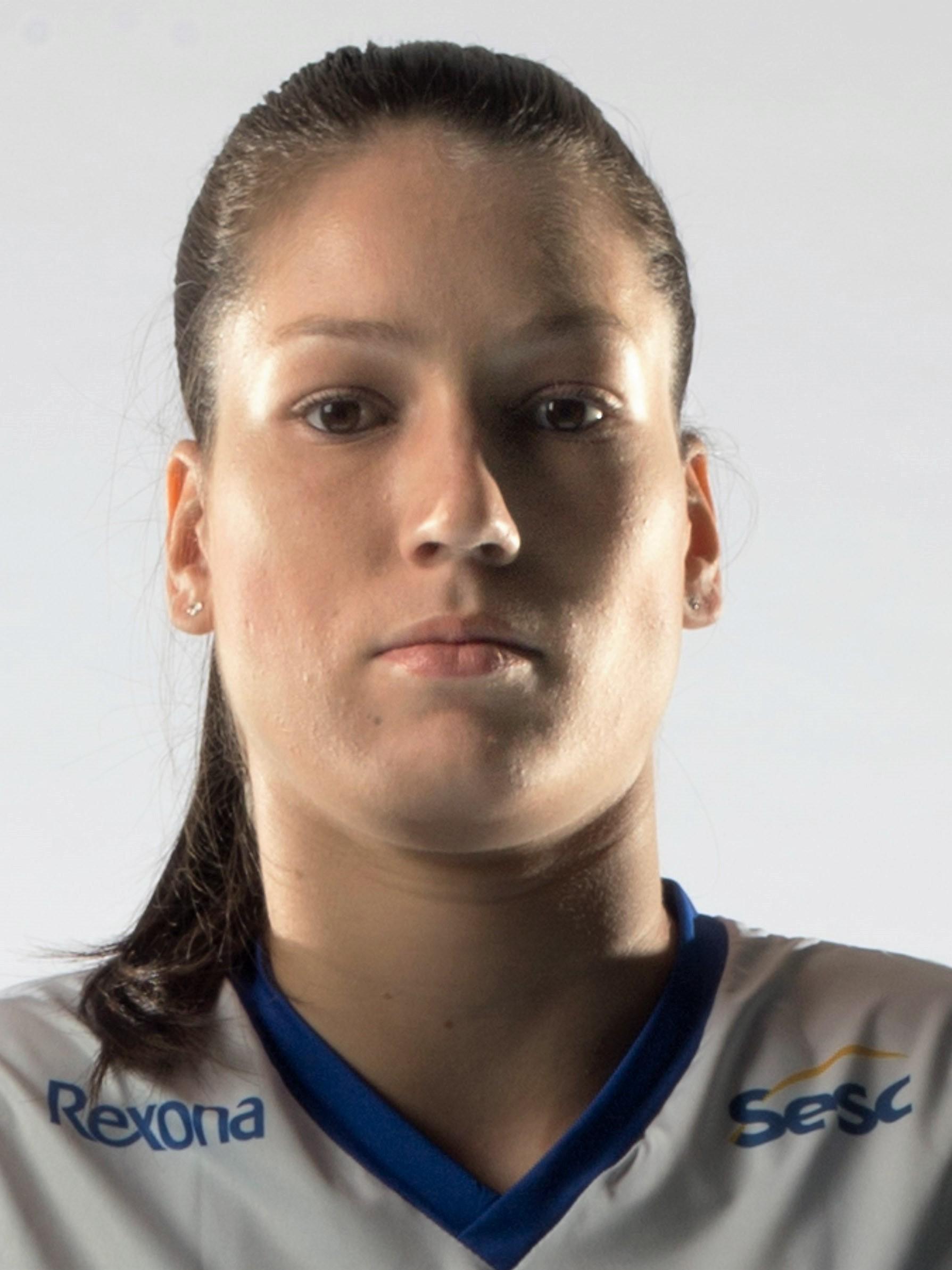 Stephanie Cristina Apolinário Corrêa