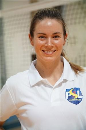 Lindsay Stalzer