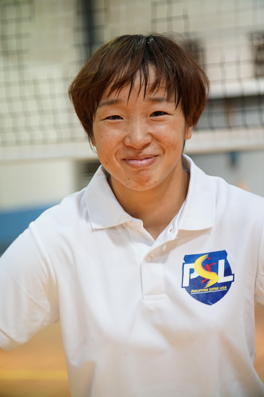 Yuri Fukuda