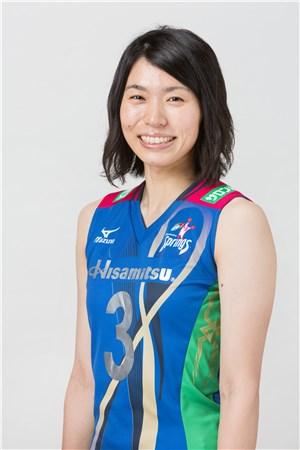 Risa Shinnabe
