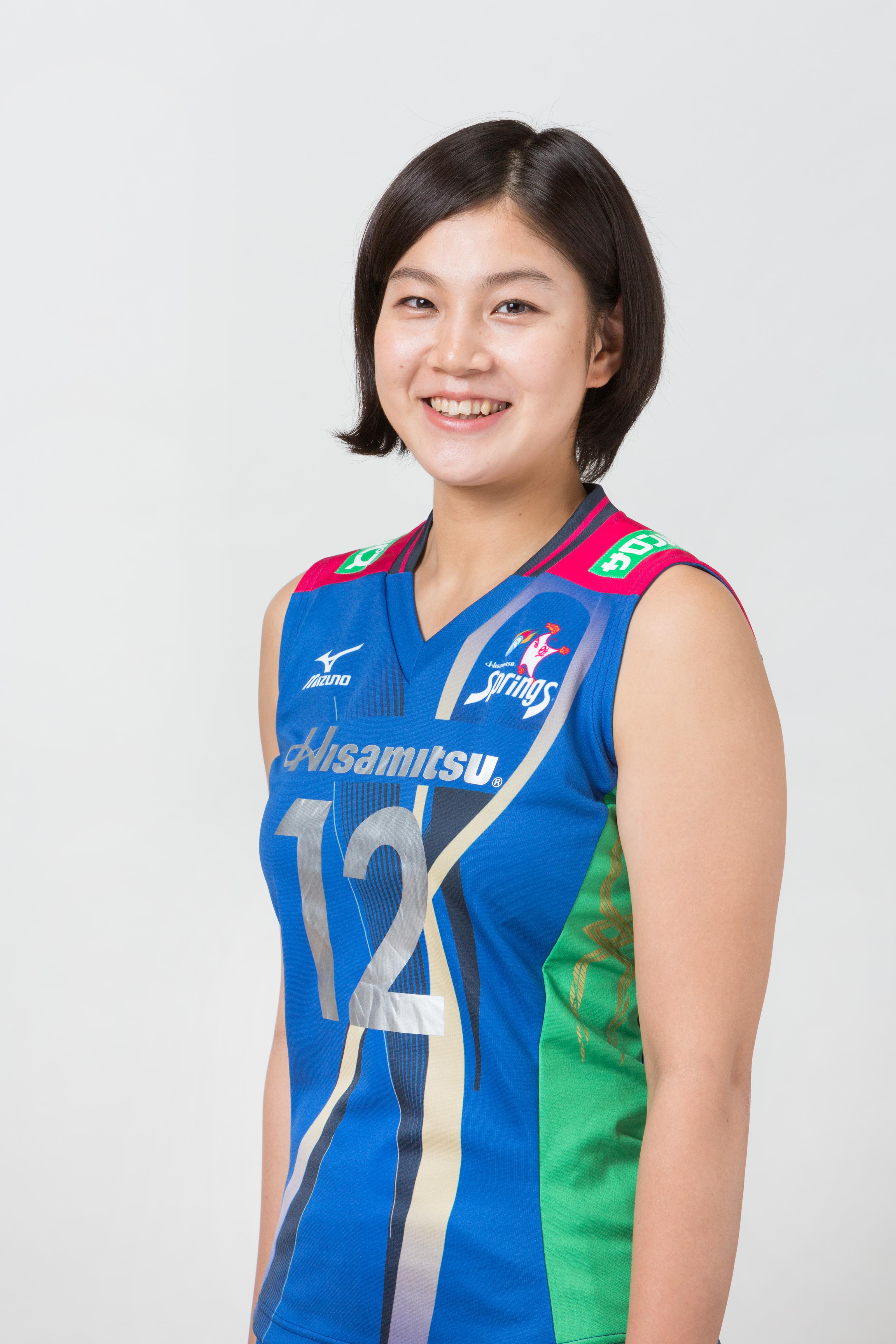 Yuka Imamura