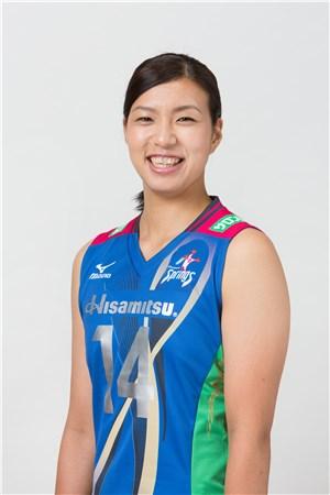 Fumika Moriya