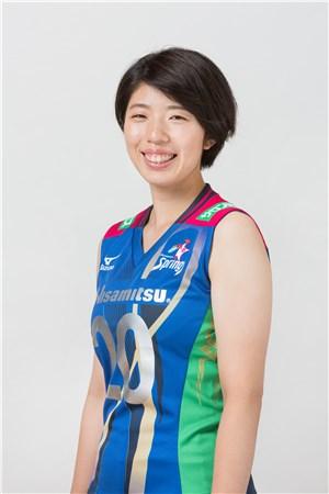 Sayaka Tsutsui
