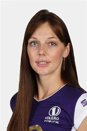 Irina Malkova