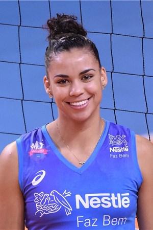 Saraelen Leandro Ferreira Lima