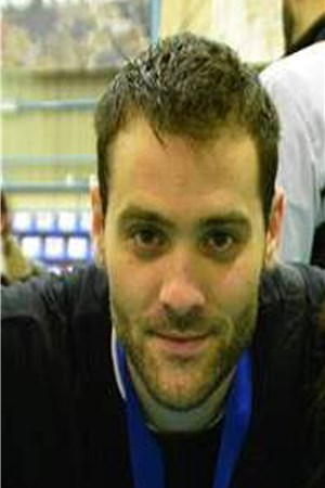 Dimitrios Gkaras