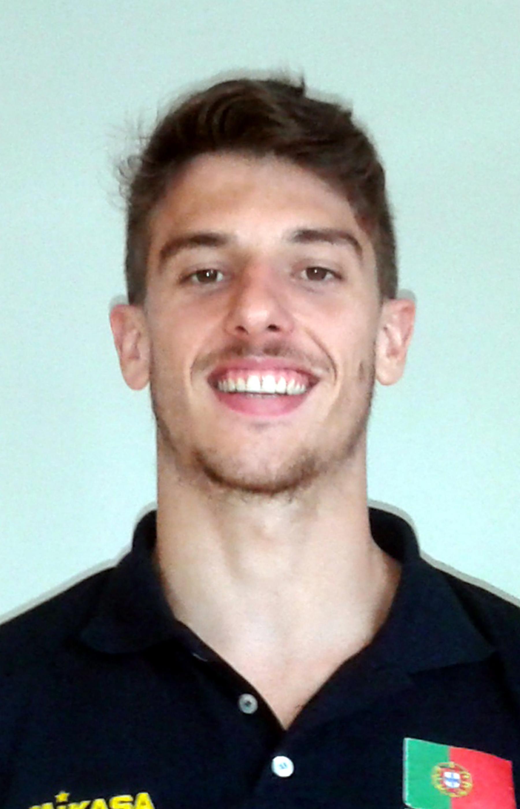 Tiago Da Silva Violas