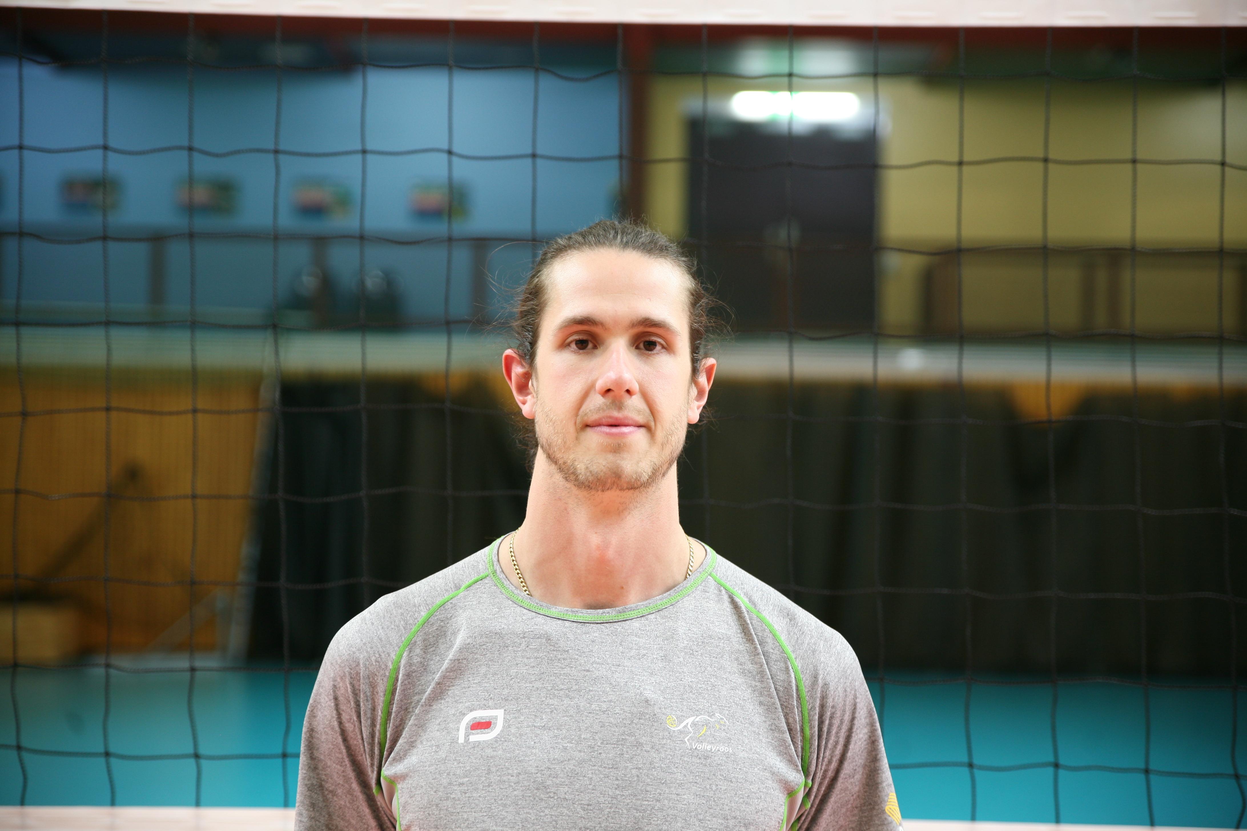 Travis Passier