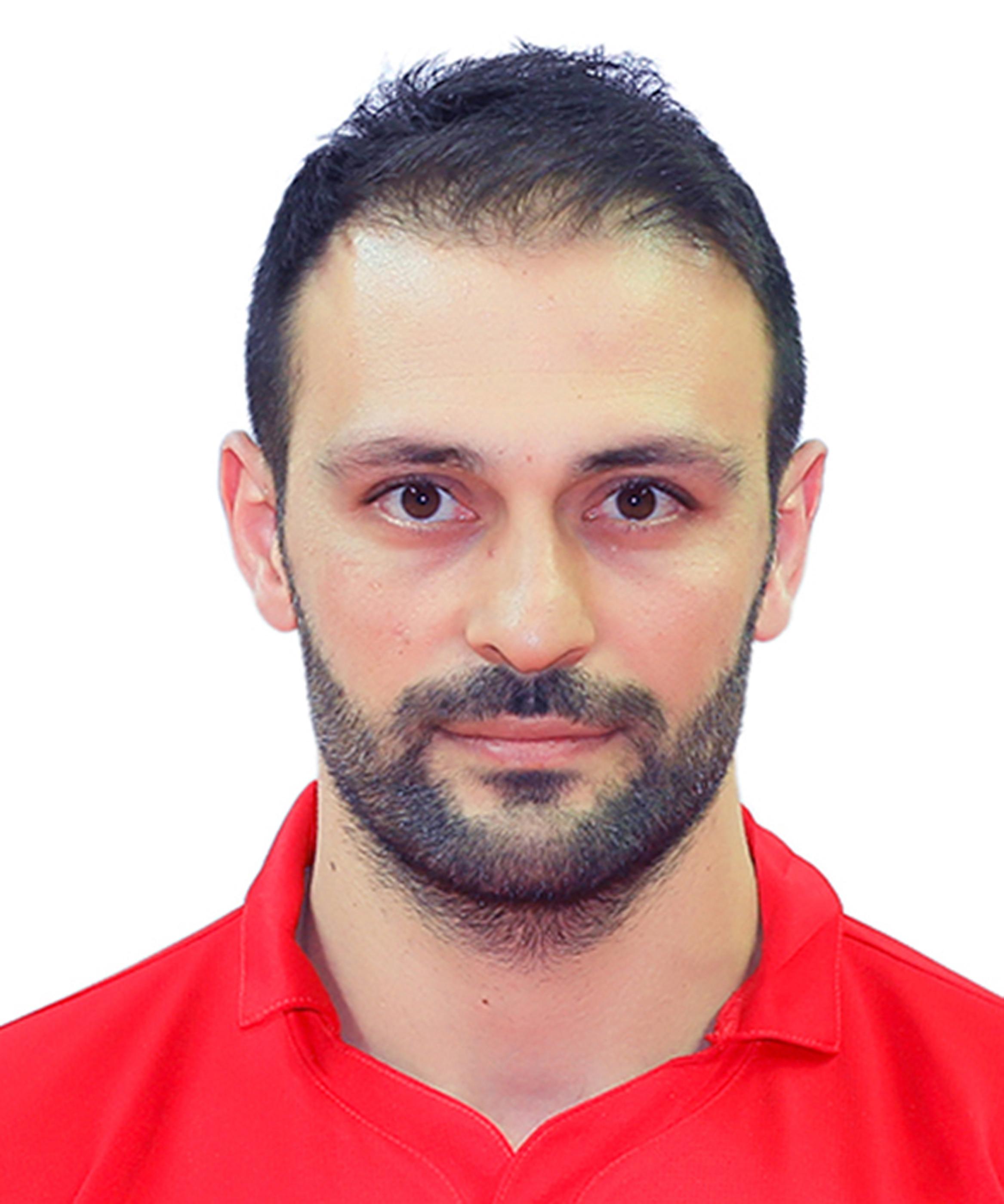 Hasan Yesilbudak