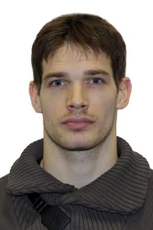 Sergey Antipkin