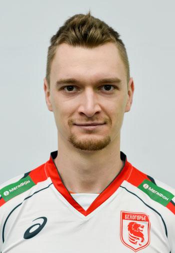 Maxim Zhigalov