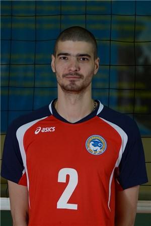 Dmitriy Vovnenko