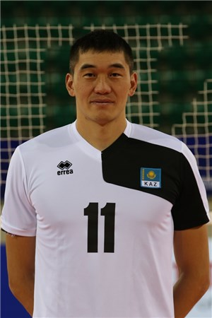 Damir Akimov