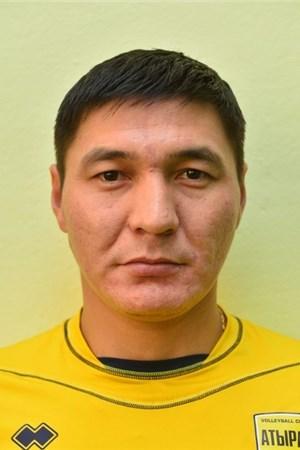 Nariman Suleimenov