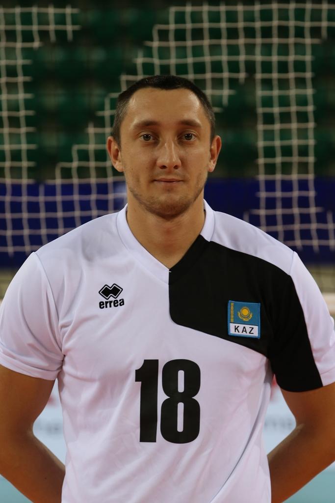 Vitaliy Vorivodin