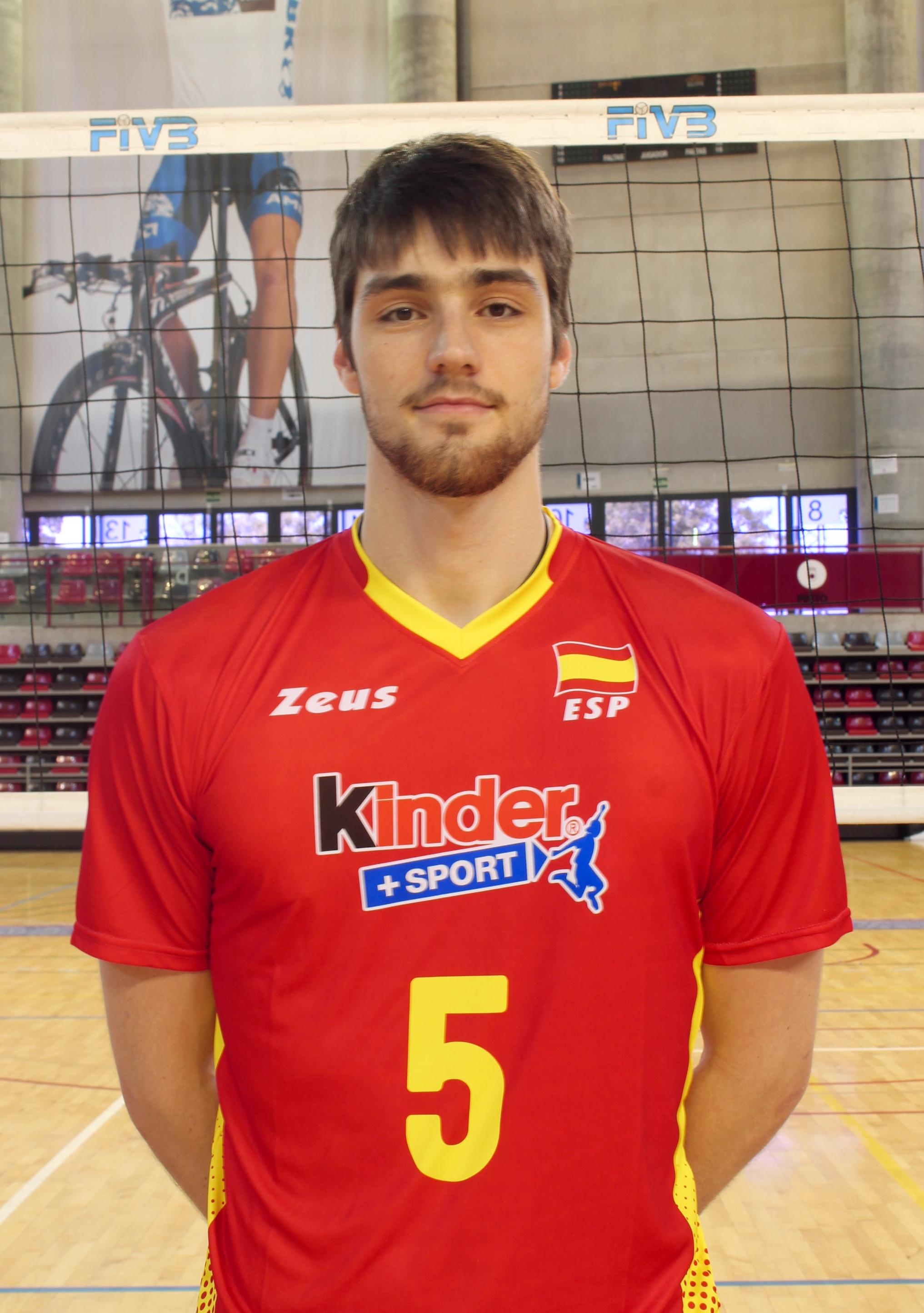 Alejandro Vigil
