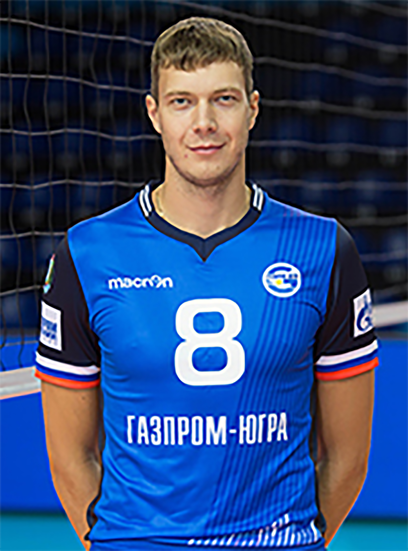 Alexander Chefranov
