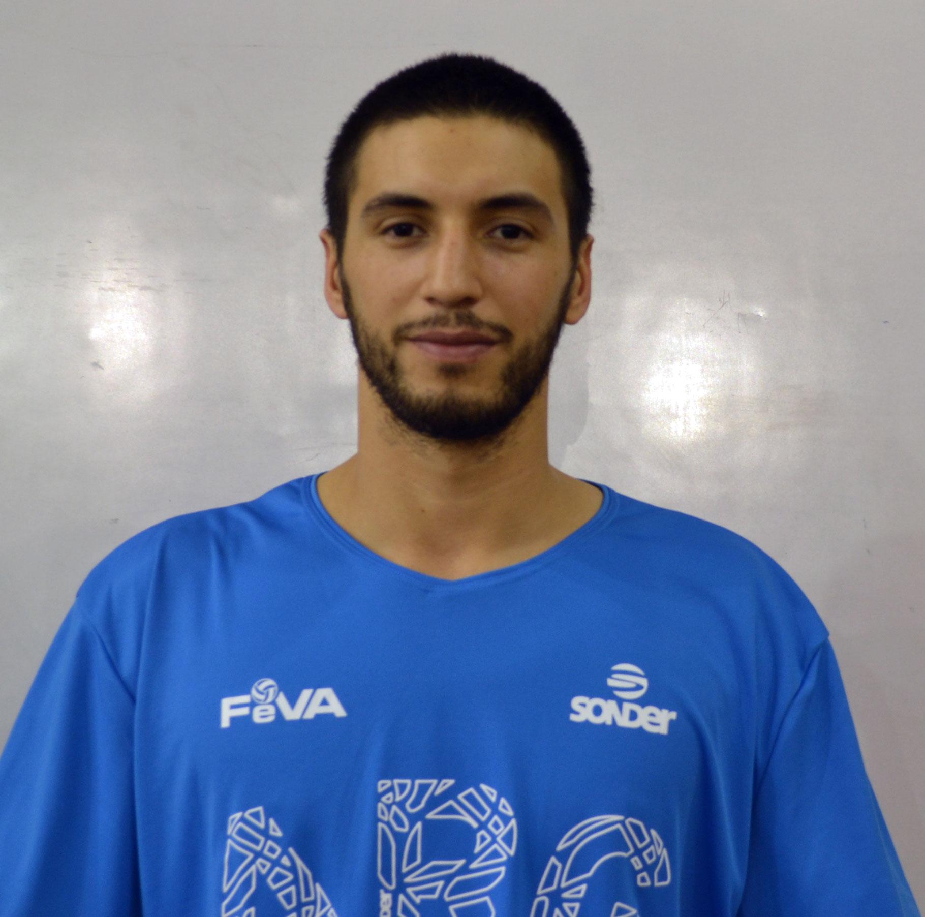 Fabian Flores