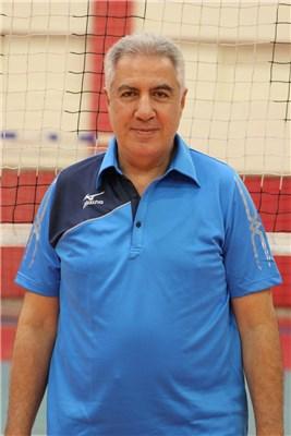 Ibrahim Fakhreldin Mohamed