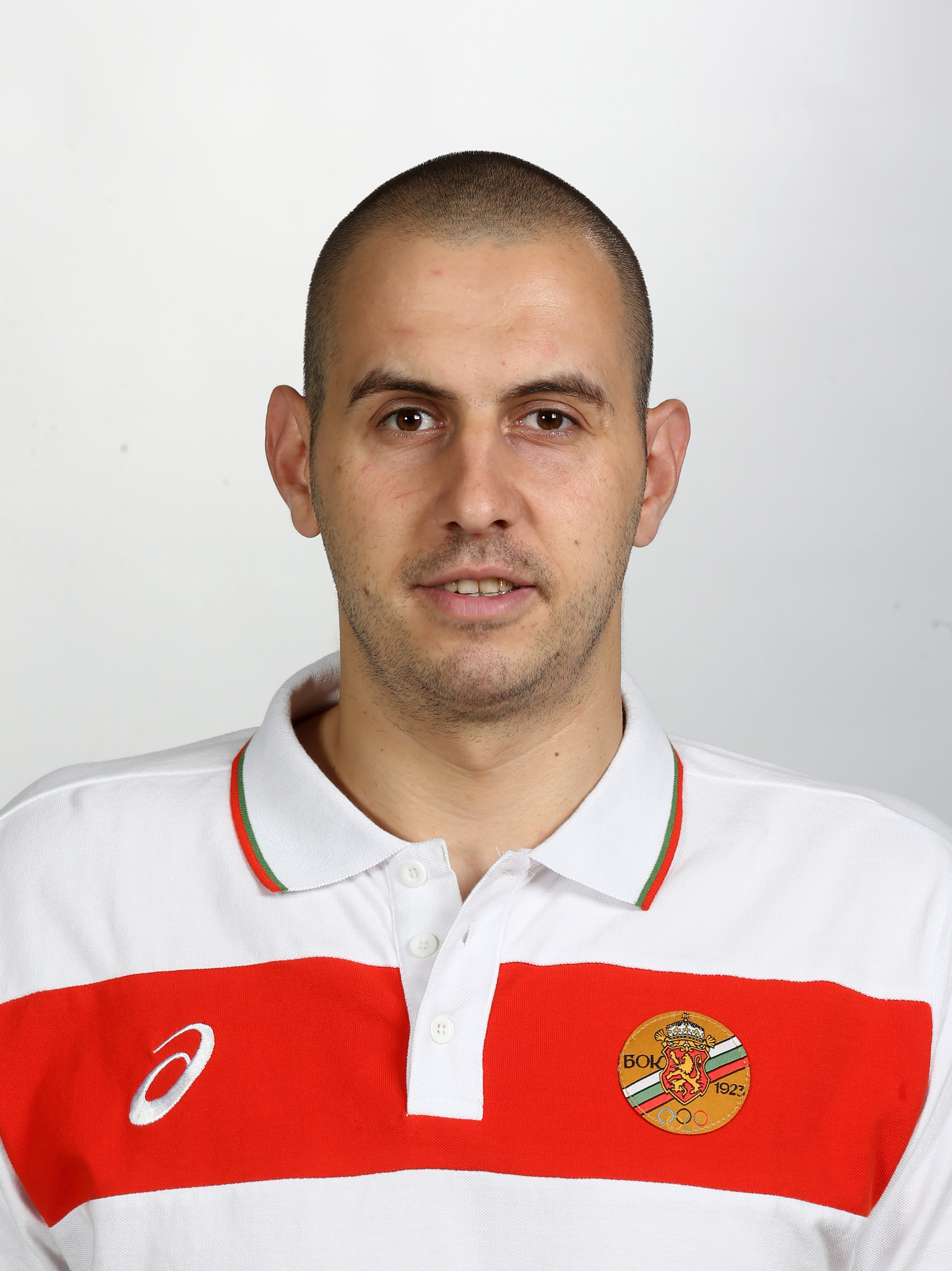 Georgi Bratoev
