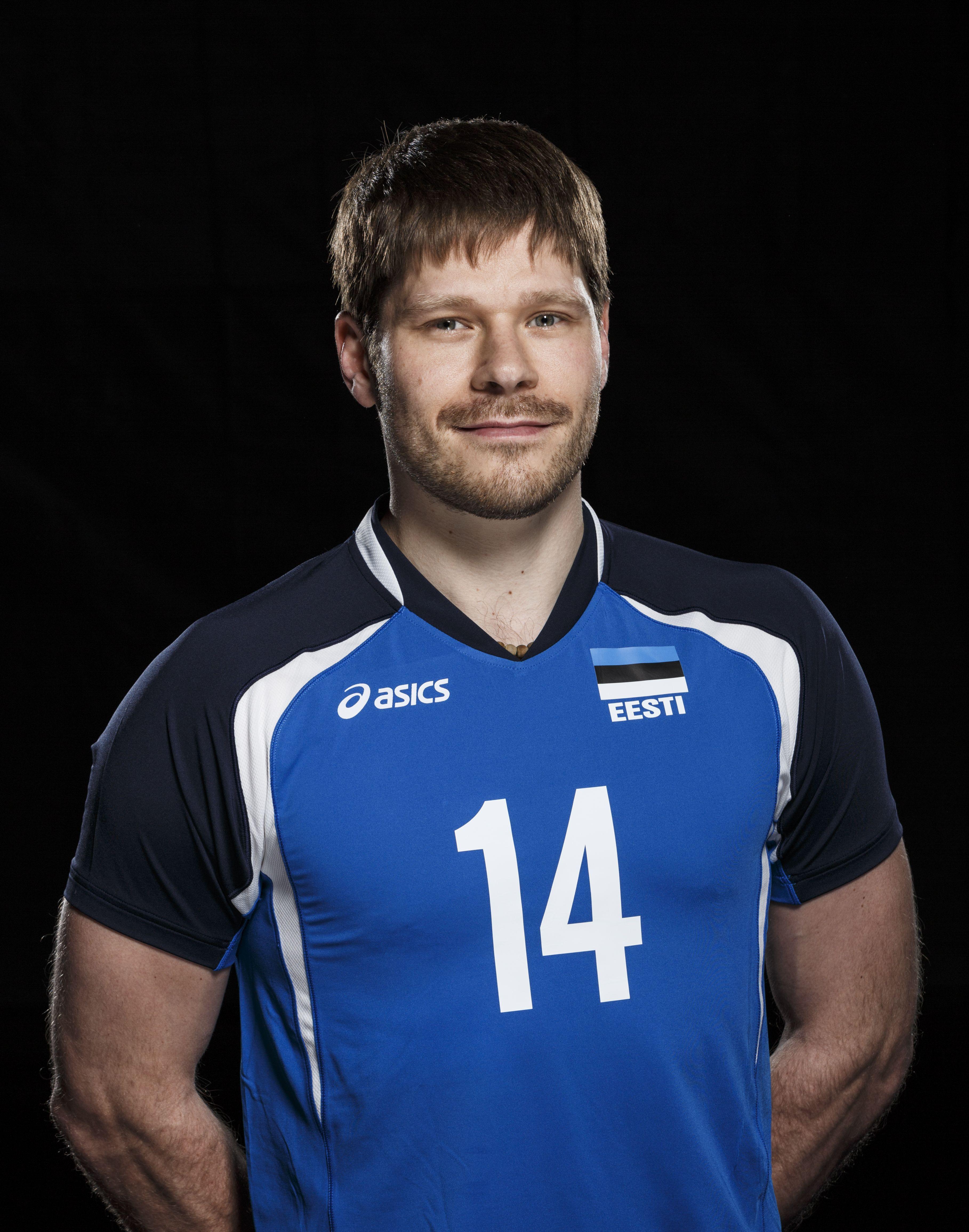 Rait Rikberg