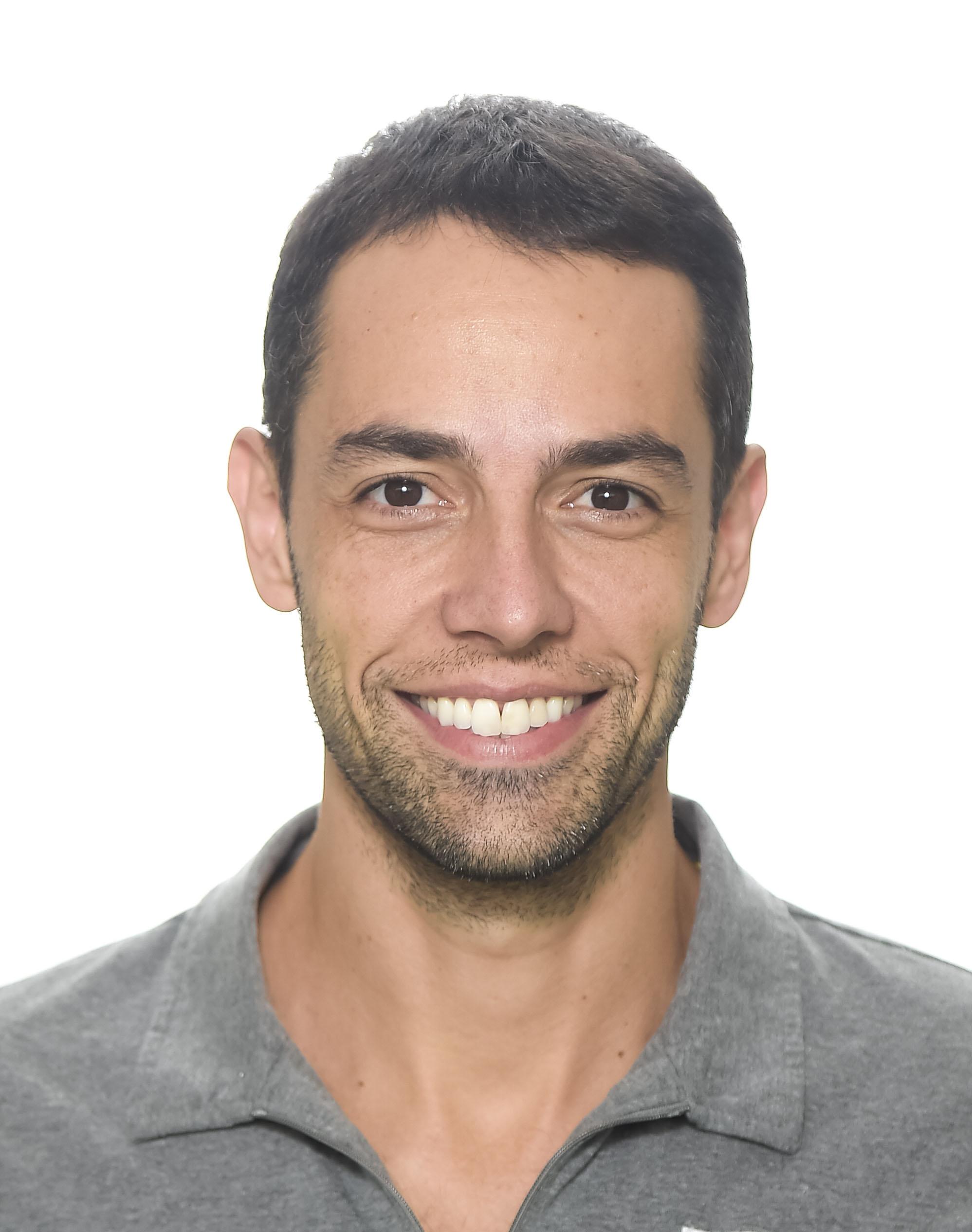 Raphael Vieira De Oliveira