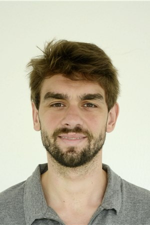 Lucas Saatkamp