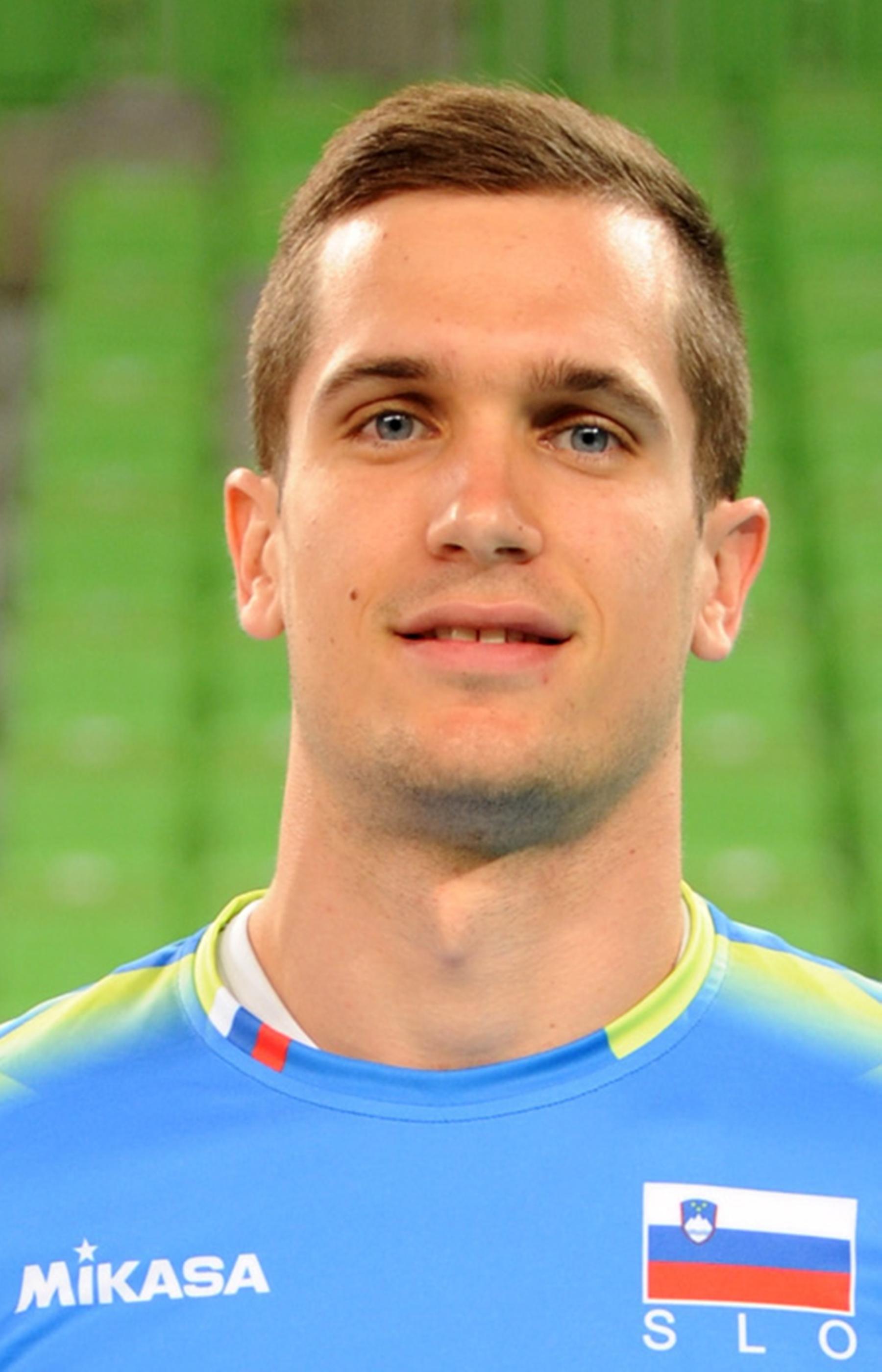 Gregor Ropret