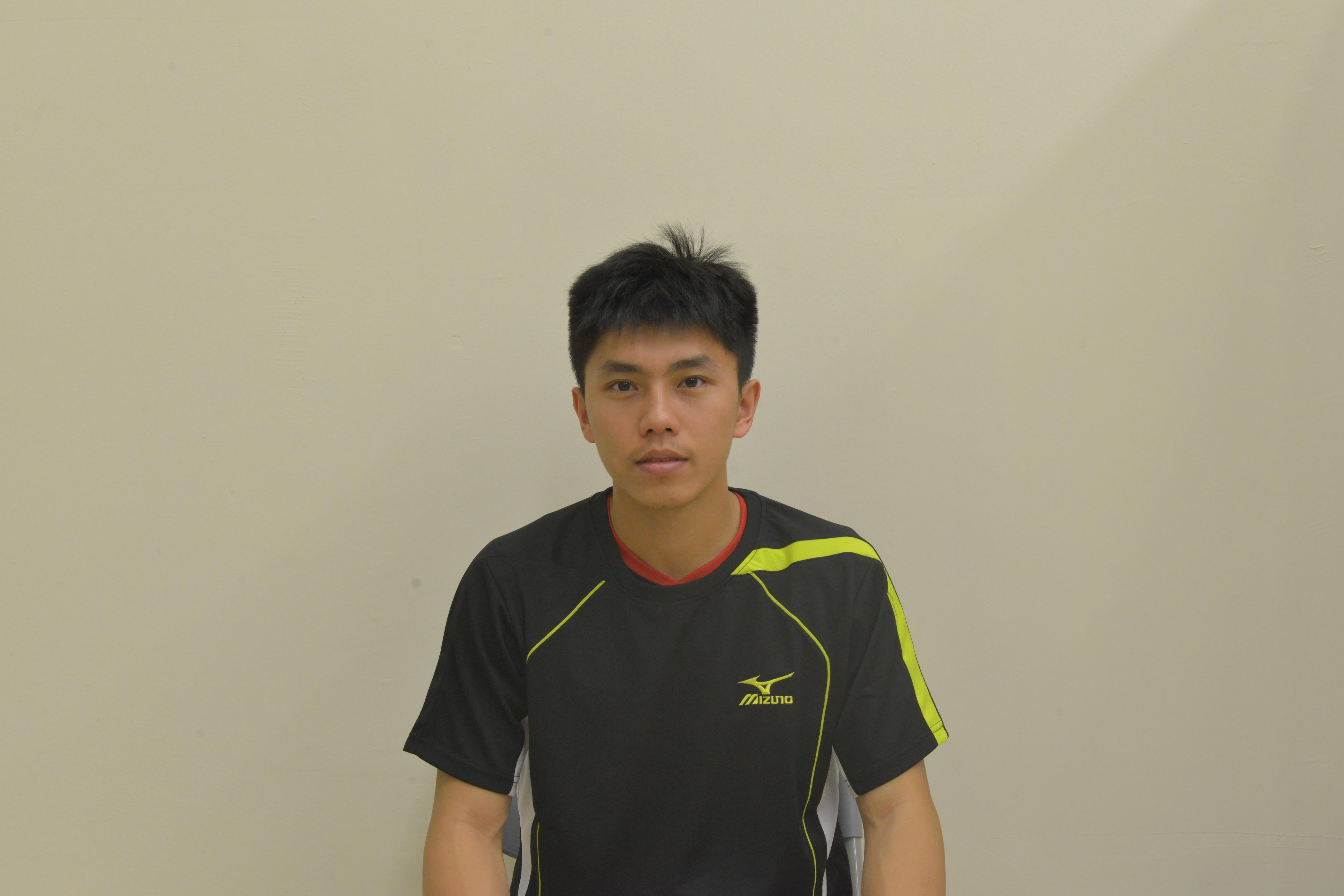 Chia-Hsuan Li