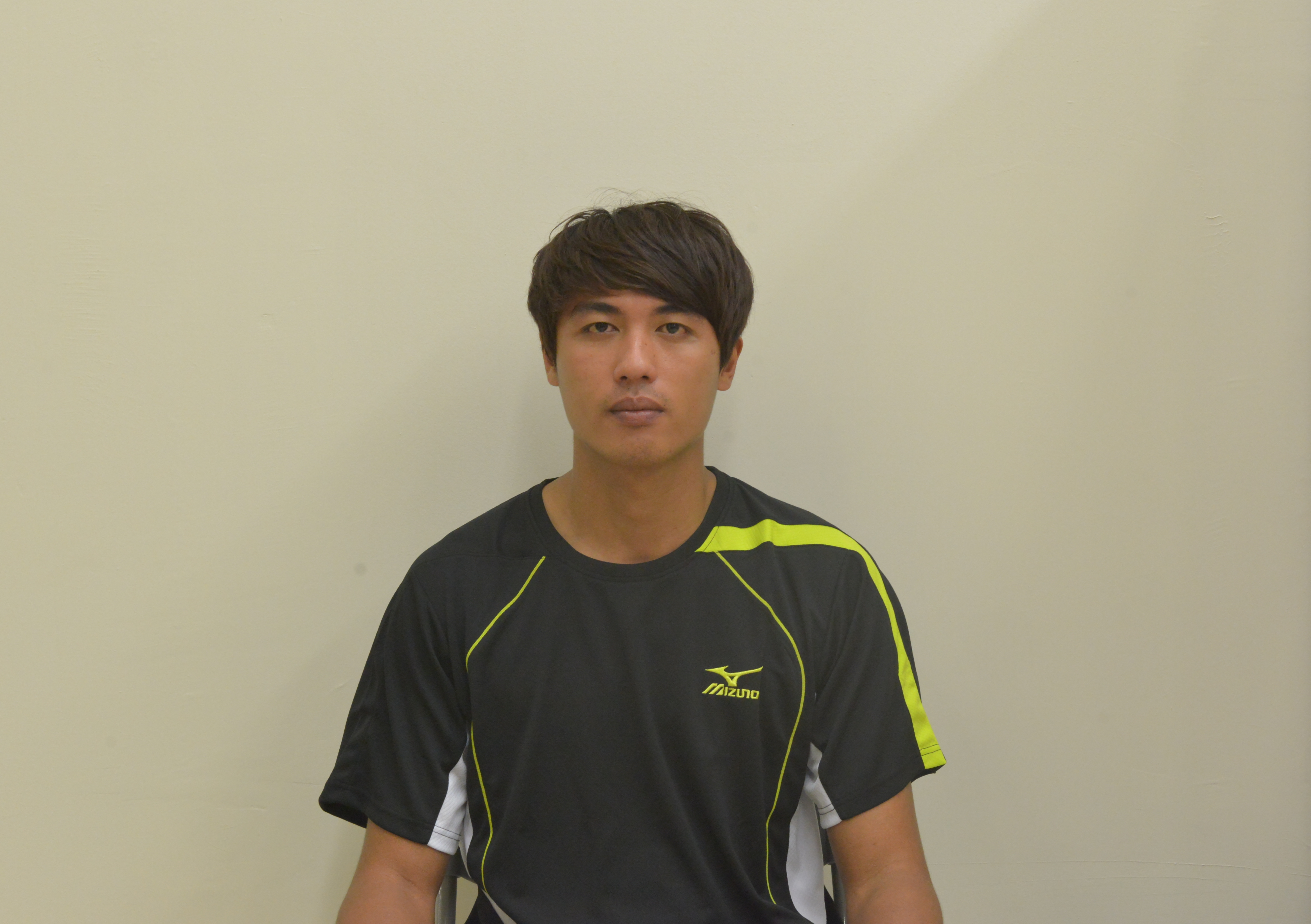 Chien-Feng Huang