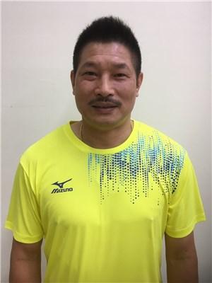 Mr. Yu, Ching-Fang