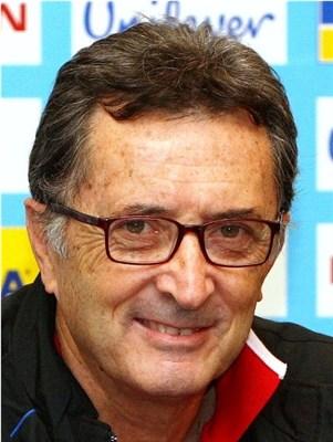 Antonio Giacobbe