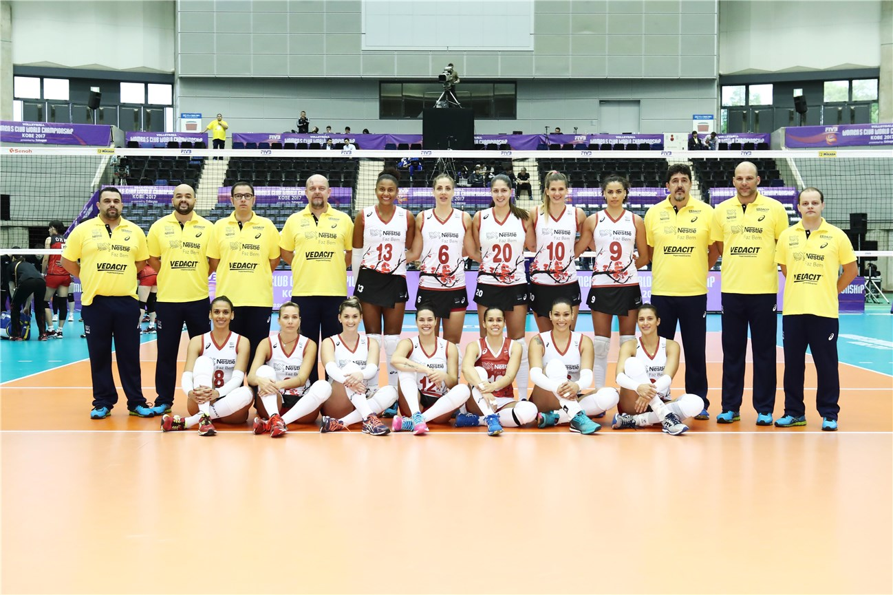 Osasco Voleibol Clube