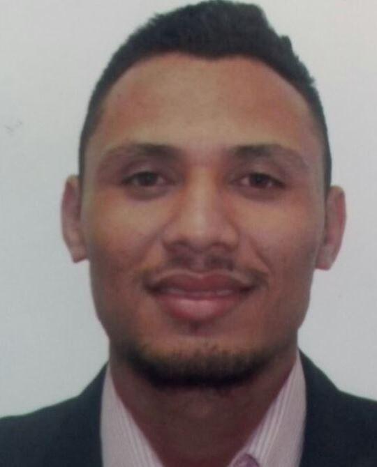 Armando Fernando Velazquet Escalante