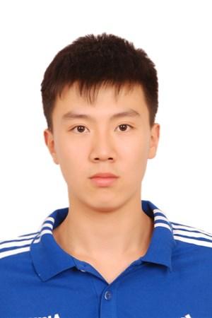 Zixuan Tao