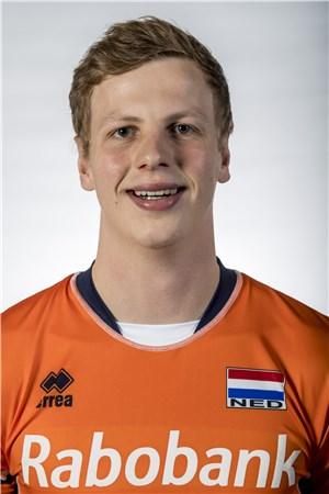 Auke Van De Kamp