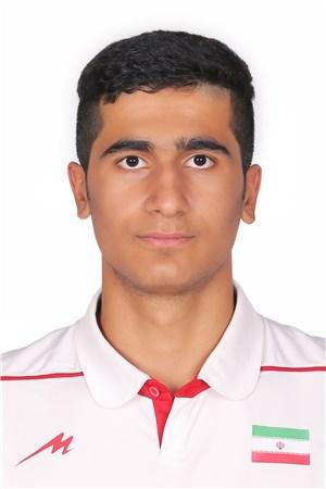 Amirhossein Esfandiar