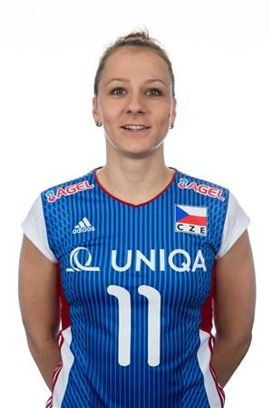 Veronika Dostalova