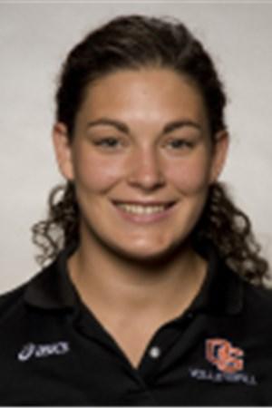 Rachel Rourke