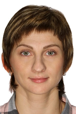 Mariia Frolova