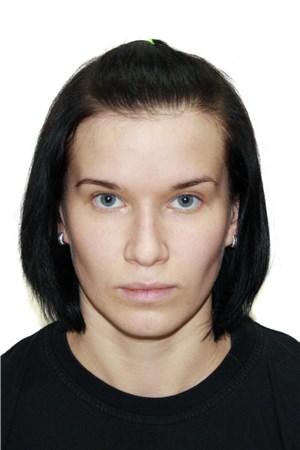 Iuliia Kutiukova