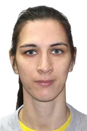 Ekaterina Polyakova